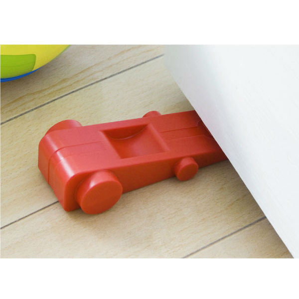 Car Doorstop Red