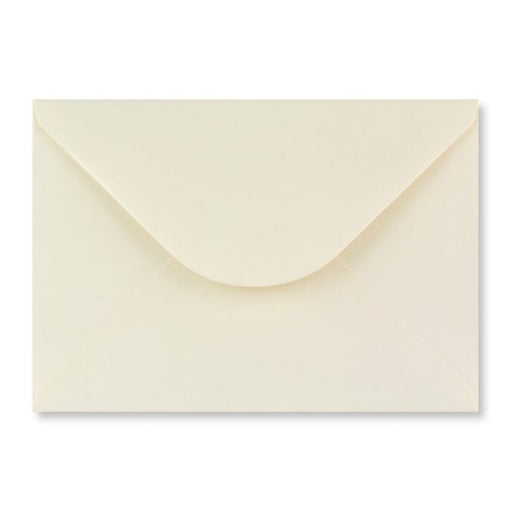 Envelope - Ivory Wove - A5 - 162X229mm