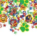 Paw Patrol Confetti - Value Pack