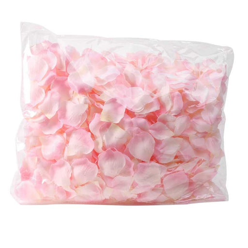 Rose Petals - Champagne Pink - Bag 1000pcs