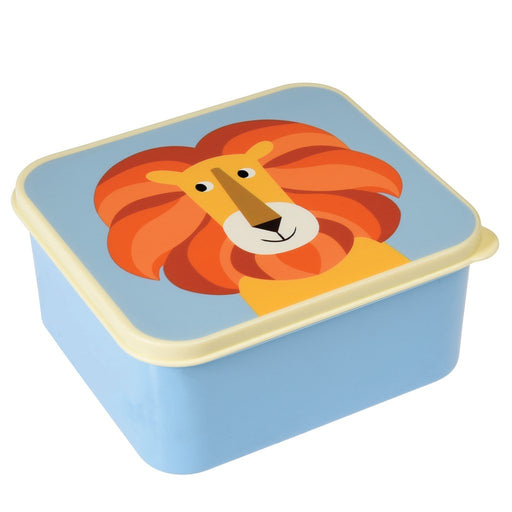 Charlie The Lion - Lunch Box