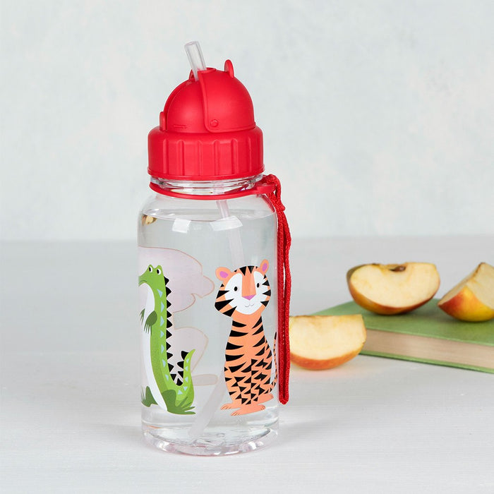 Colourful Creatures - Water Bottle