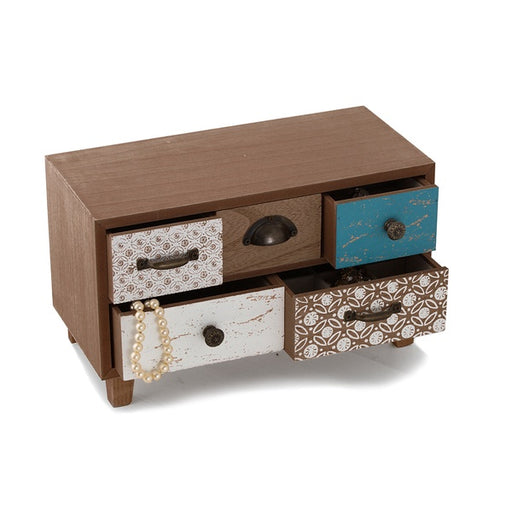 Jewellery Box - Mikka