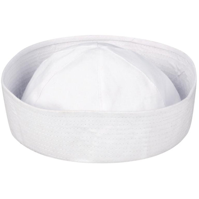 Sailor Hat in White