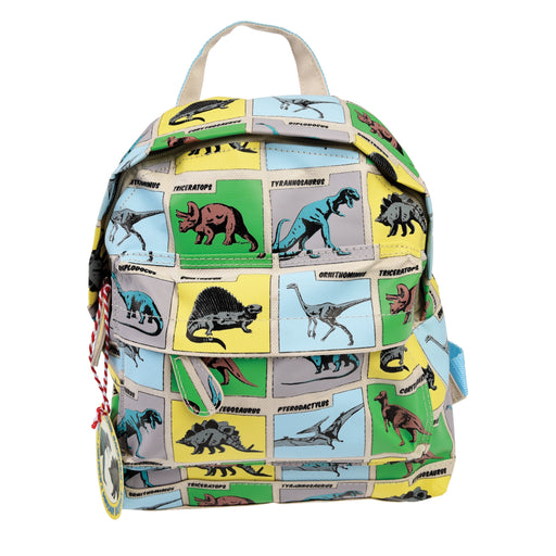 Prehistoric Land Mini Backpack