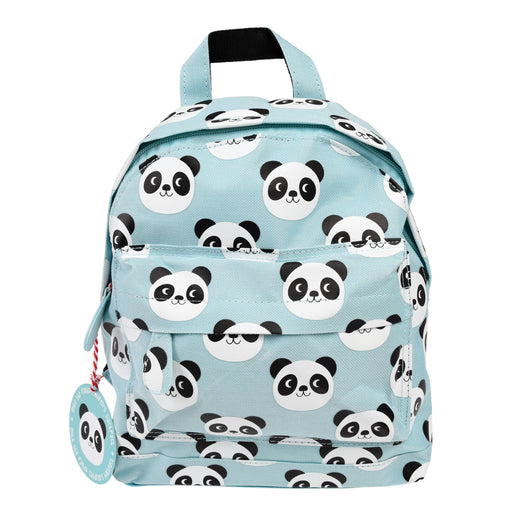 Miko the Panda - Mini Backpack