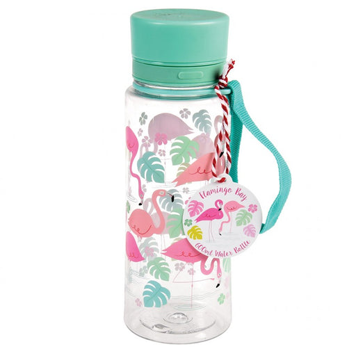 Flamingo Bay - Water Bottle