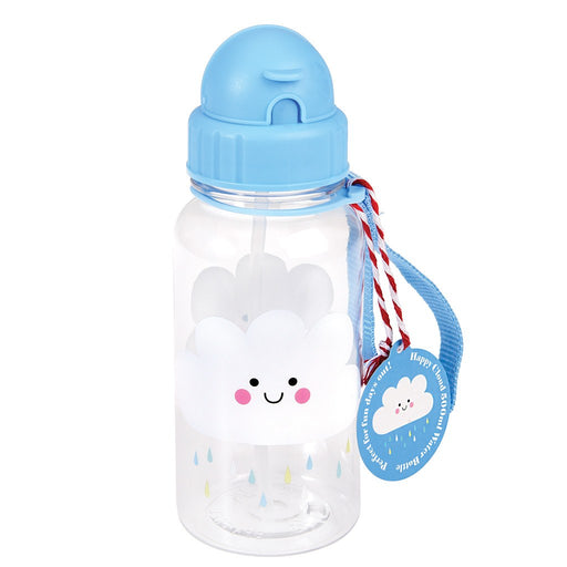 Happy Cloud - Water Bottle
