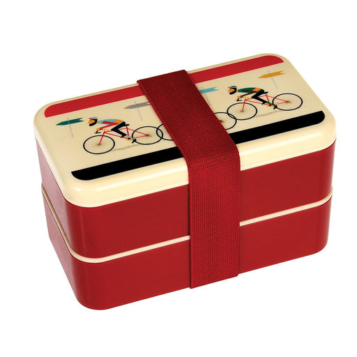 Le Bicycle - Large Bento Box