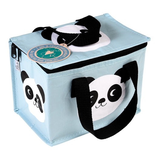 Miko The Panda - Lunch/Cooler Bag