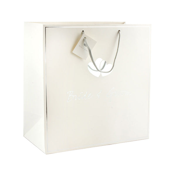 Bride & Groom Gift Bag - Large