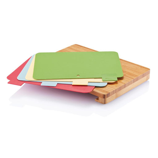 Cutting Board Set - 4pcs