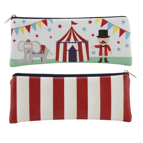 Circus Rectangular - Pencil Case