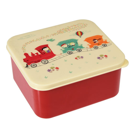 Party Train - Lunch Box
