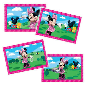 Minnie Mouse Party Jigsaws - Jigsaw Puzzle