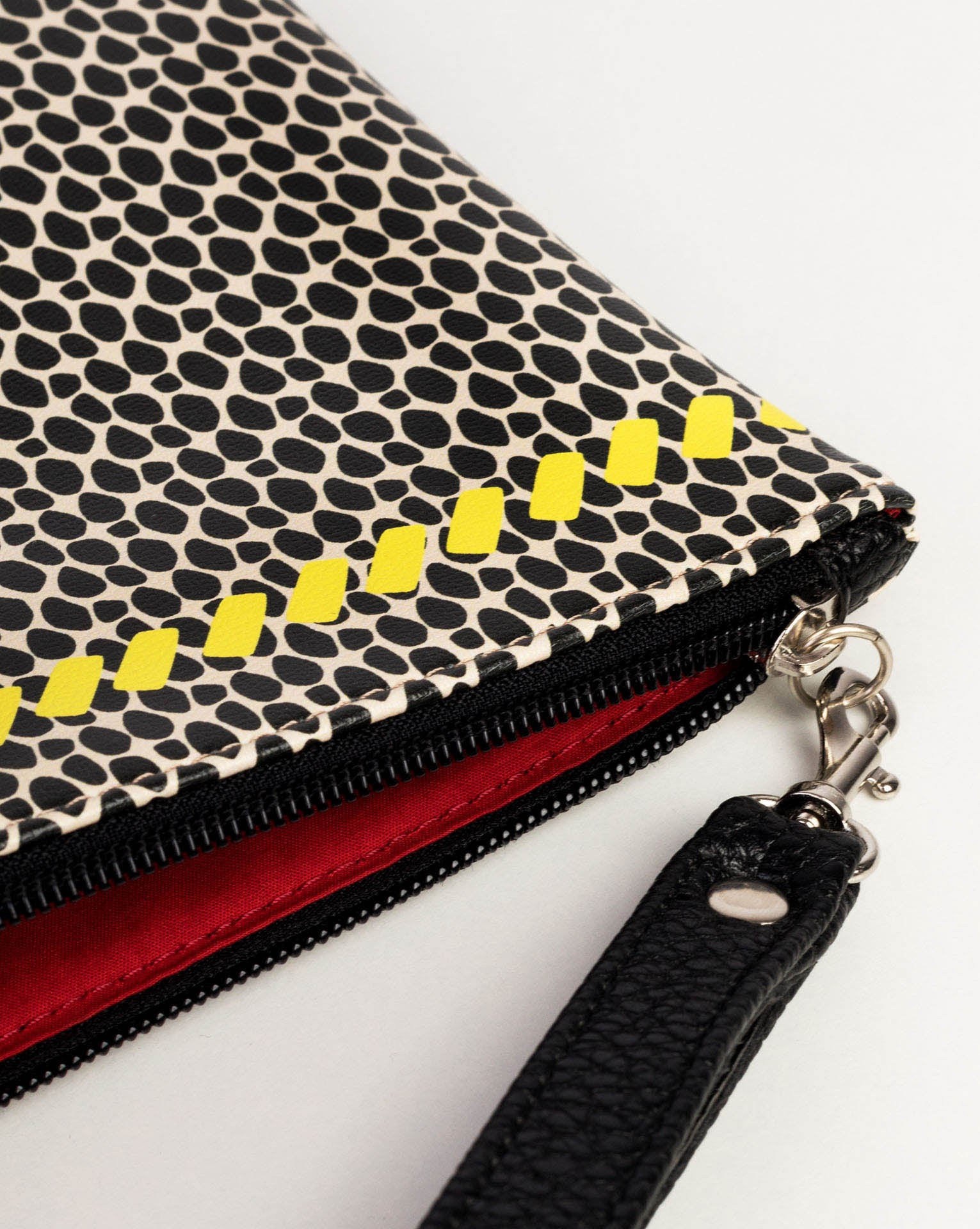 724417464 HOP SNAKE BG CLUTCH | Buy Unique Handmade & Limited Edition Clutches ...