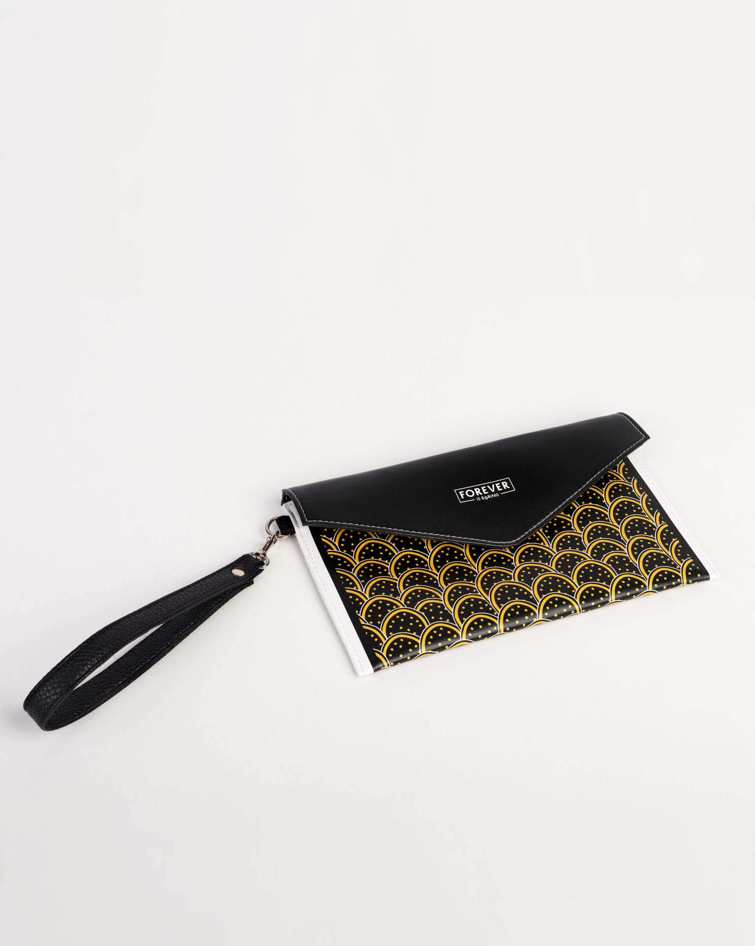 Spin Character BK Clutch - 3
