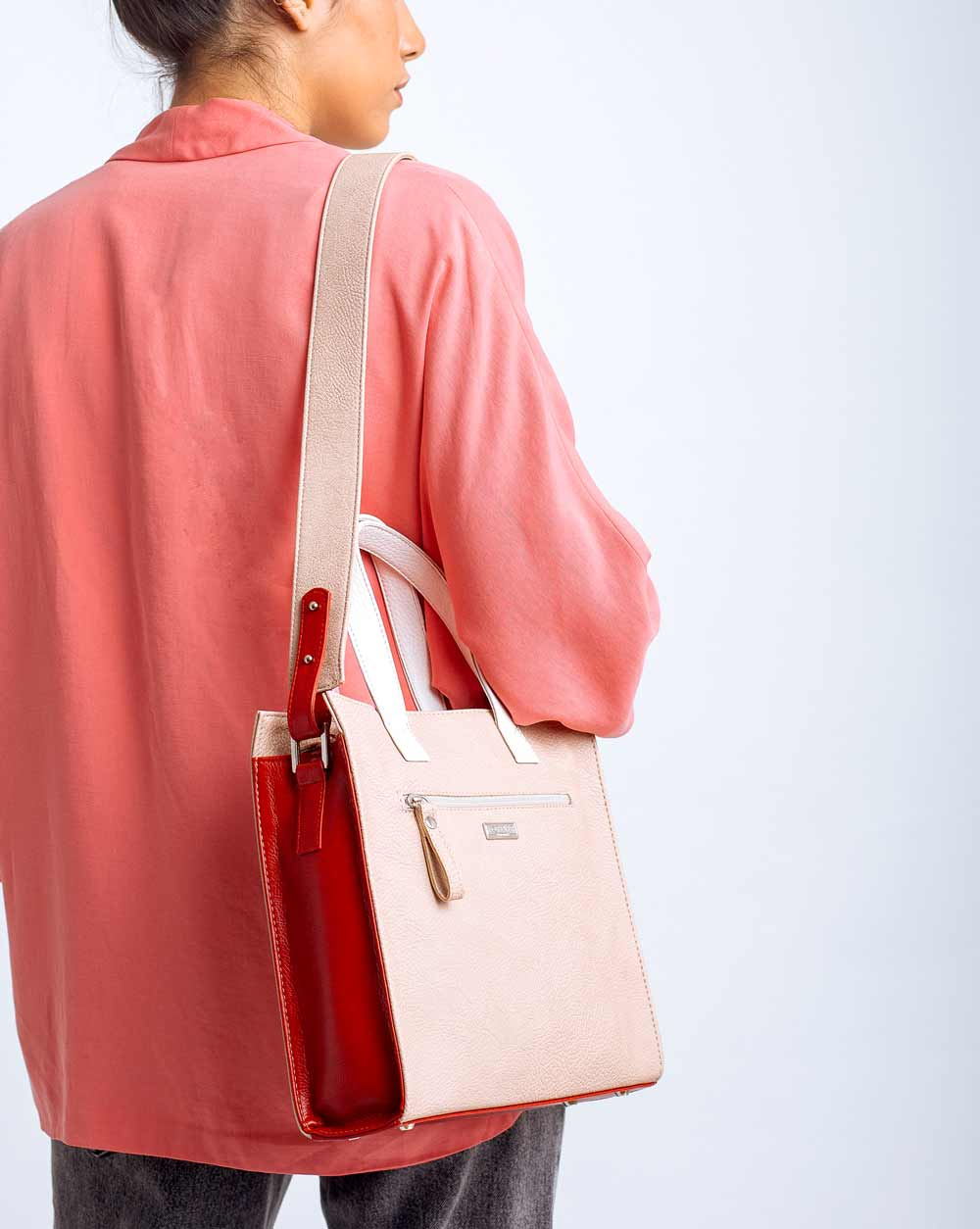 MALA SHOULDER BAG BOLSO READY RD - 10