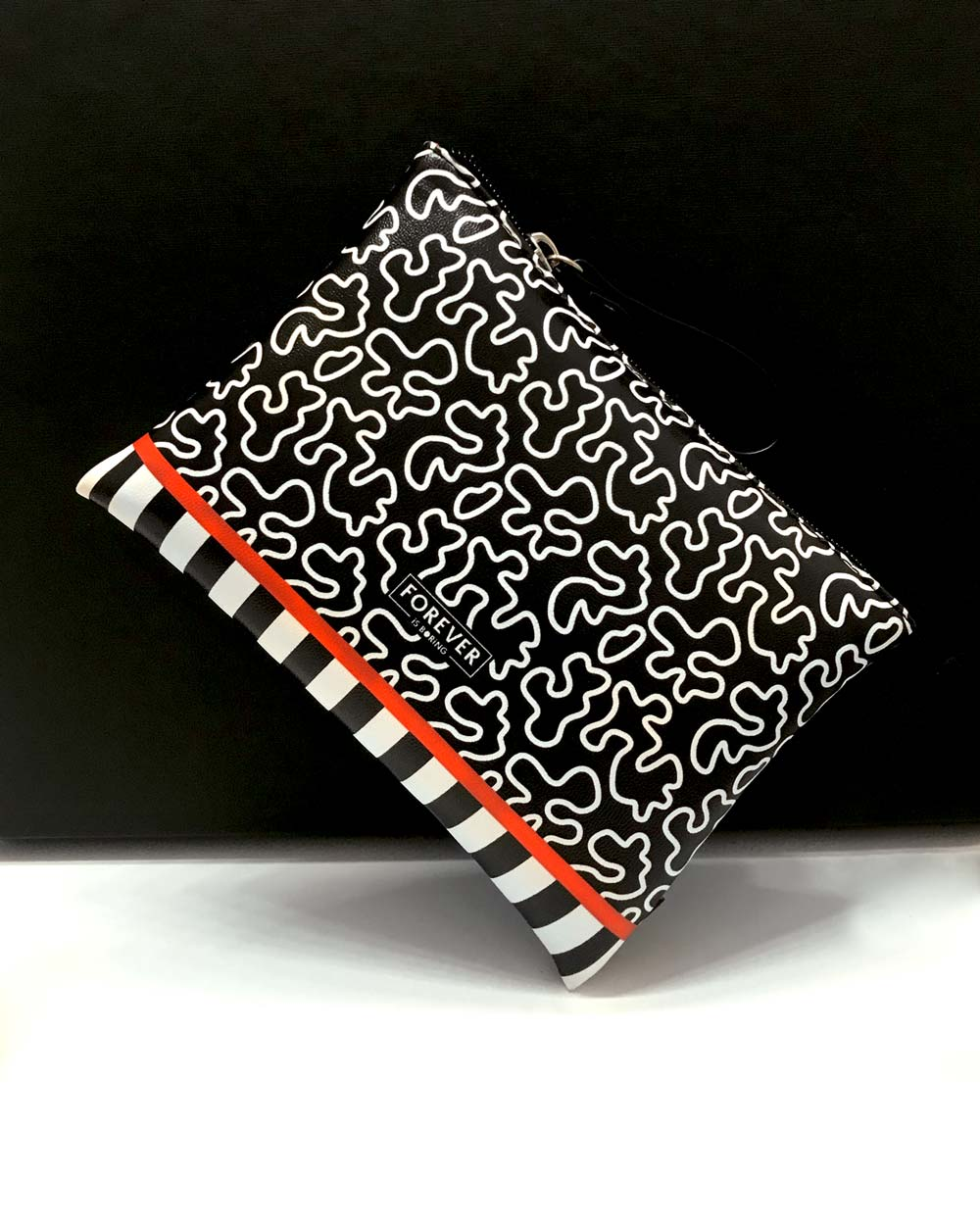 Clutch make up bag Pop