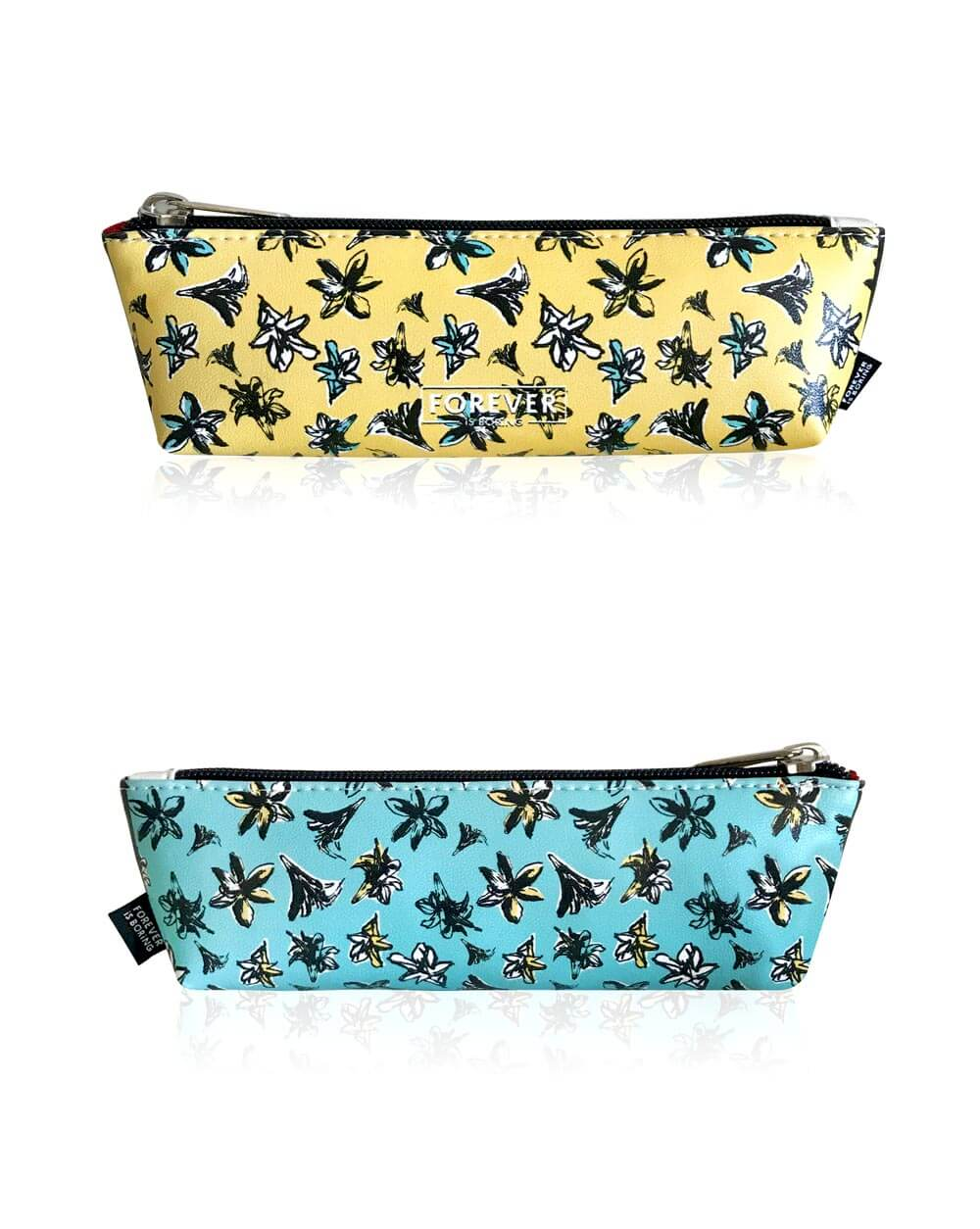 BLOSSOM BG PENCIL CASE