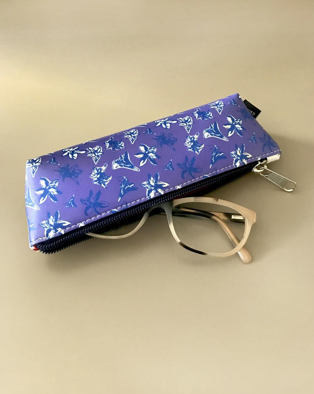 Blossom BL Pencil Case Estuche Estojo