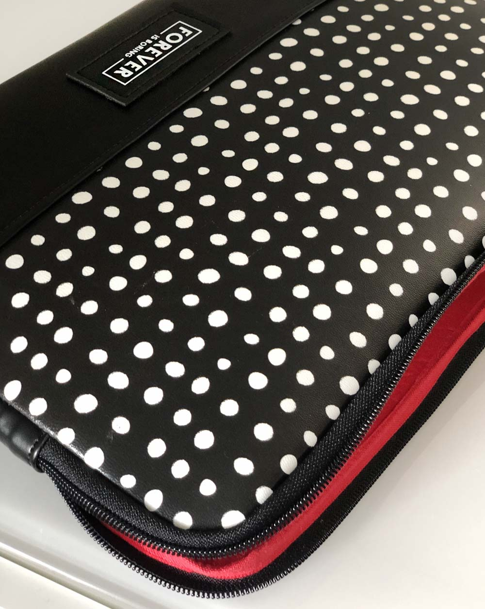 laptop bag sleeve dots portaordenadores bolsa free shipping 4