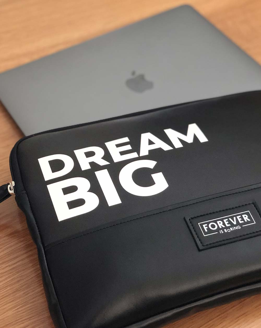 dream big sleeve bolsa portaordenador envios gratis free shipping
