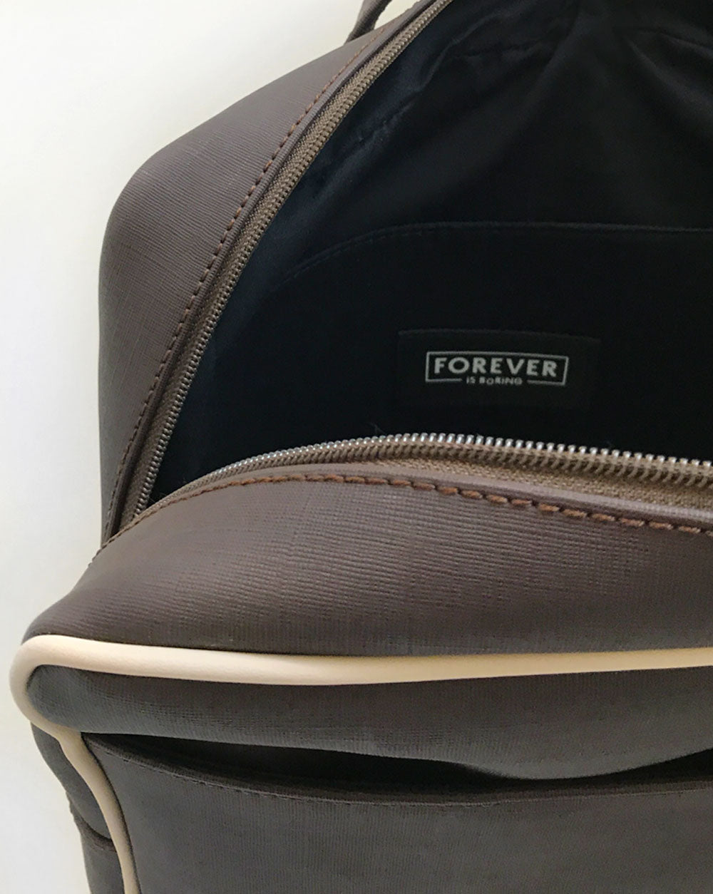 backpack brown bold mochila castanha free shipping 4