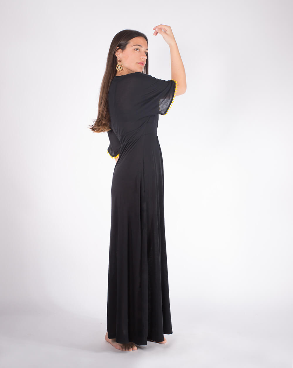 boom long dress vestido comprido vestido longo 3