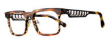 Cinematiq Eyewear Marius Havannah 45