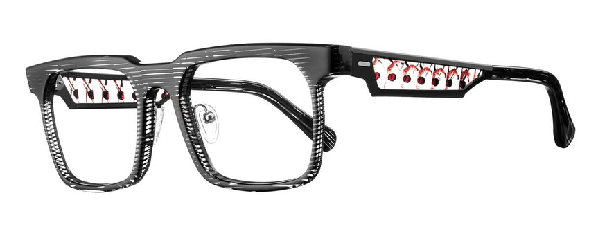 Cinematiq Eyewear Marius Network 45
