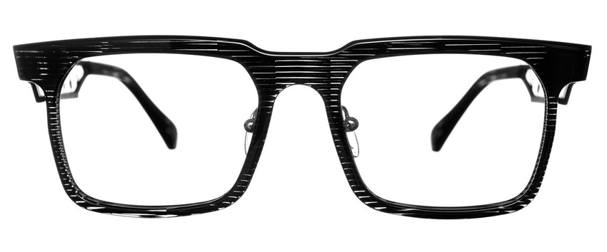 Cinematiq Eyewear Marius Network Front