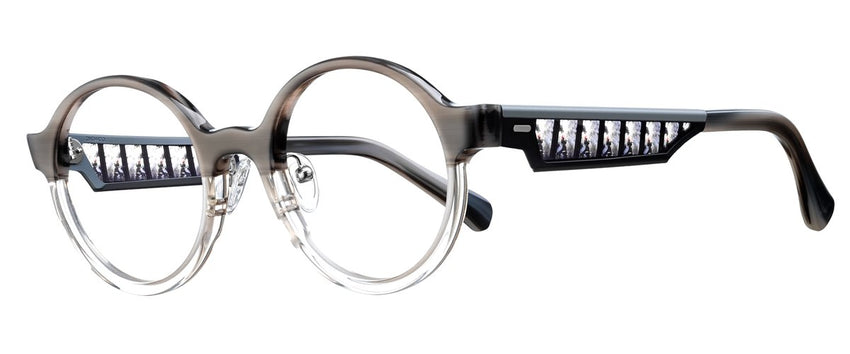 Cinematiq Eyewear Massey Vivien 45
