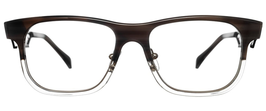 Cinematiq Eyewear Powell Vivien front