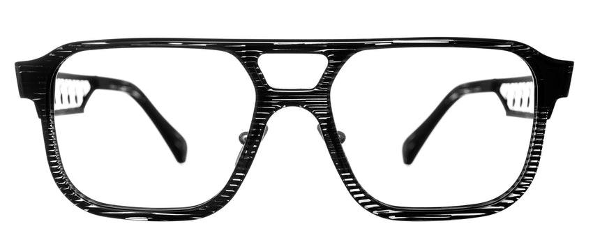 Cinematiq Eyewear Niven Network front