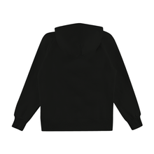 THE PEOPLES CHAMP BLACK HOODIE