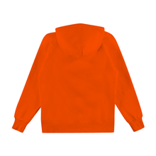 THE PEOPLES CHAMP ORANGE HOODIE