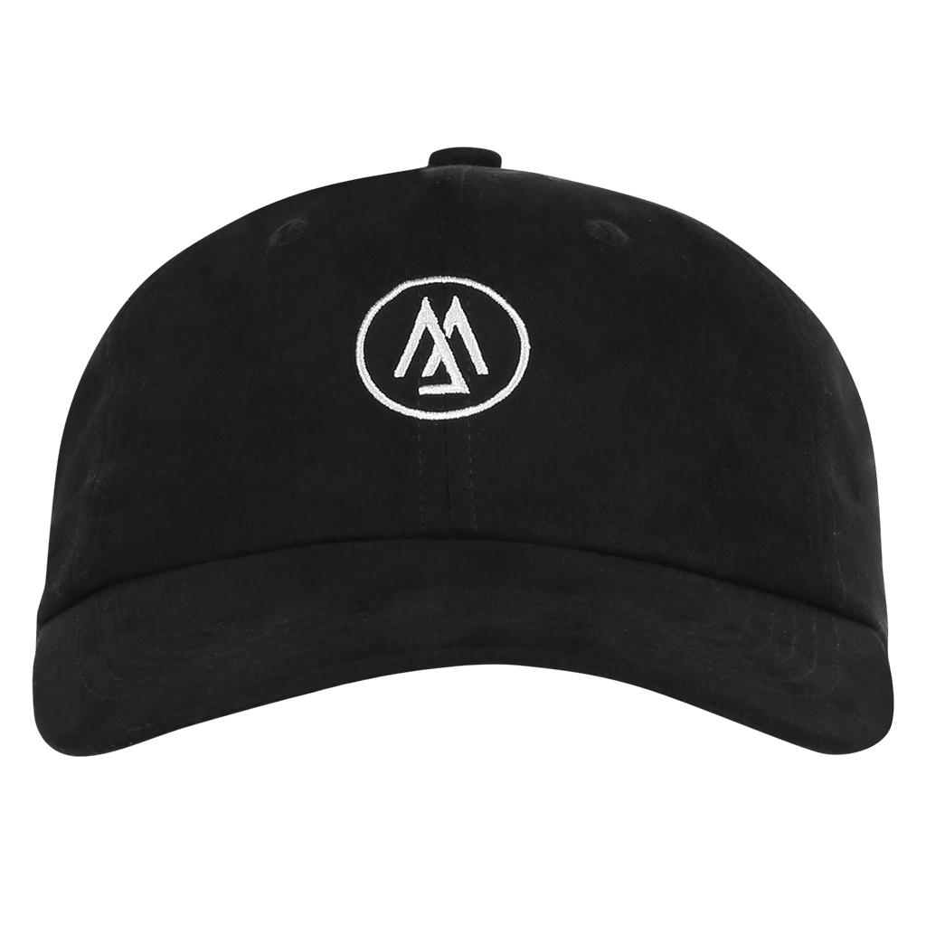 WORLD COLLECTION LOGO BLACK CAP