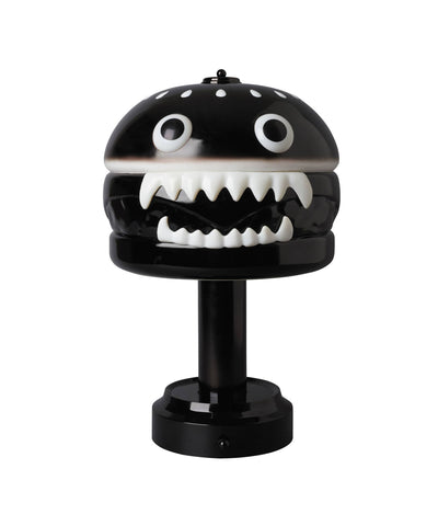 DS! Undercover x Medicom Hamburger Lamp Black