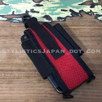 Undercover Vintage GFY Belt/Clip Cases Green or Red