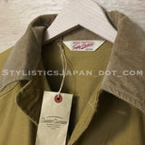 DS! Trophy Clothing Hunting Jacket Beige 40 L