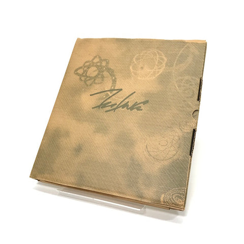 OFFERS OK! DS! Futura x Mo Wax Arts Special Limited Edition (95 of 100) Hand-Signed/Painted Book