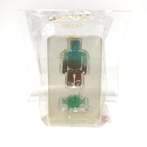 DS! Stash x Medicom Toy Vintage Recon 100% Kubrick Figure