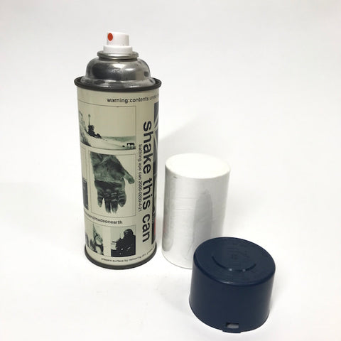 [L] DS! A Bathing Ape Bape x Futura / Stash Vintage Collage Spray Can / Tee Set (Navy Cap)