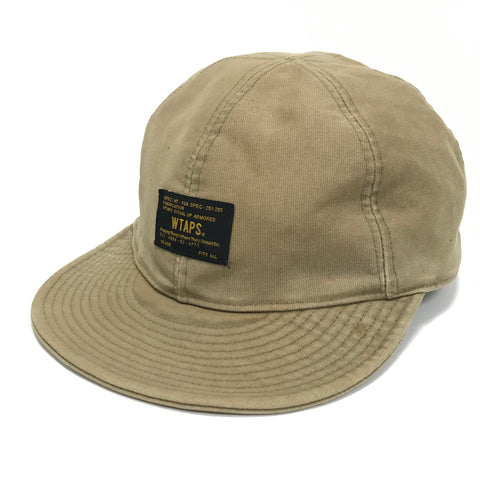 WTaps 13AW A-3 Cap Olive