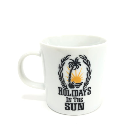 DS! Neighborhood Holidays in the Sun Mug Cup