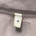 [L] Visvim Luxsic Cotton S/S Polo Shirt Lavender