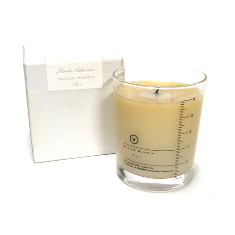 DS! Visvim Blaise Mautin Subsection Fragrance Candle F.I.L. No. 1