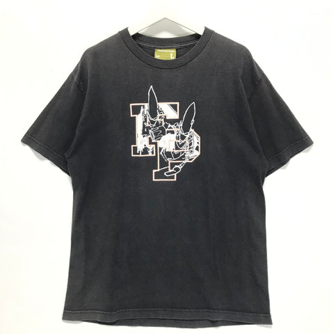 [L] Unkle (Futura) x Foot Patrol Vintage Pointman Tee (1 of 50)