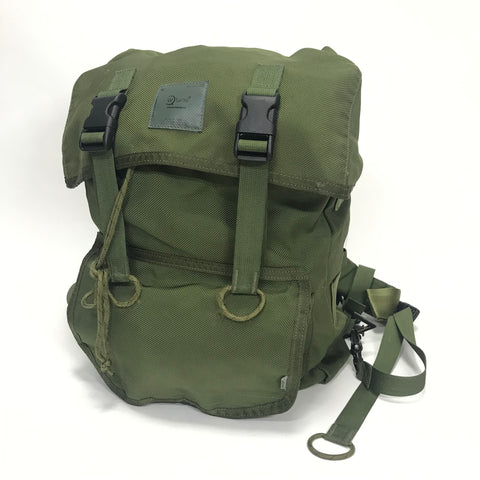 WTAPS x PORTER READYPACK 1ST GEN. PARA BACKPACK OLIVE